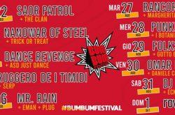Bum Bum Festival – Trescore Balneario