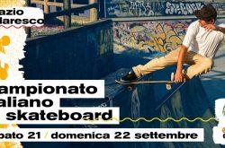 Campionato Italiano di Skateboard al Polaresco - Bergamo