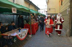 Mercatino di Natale – Casnigo