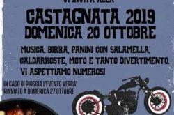 Castagnata - Ciserano