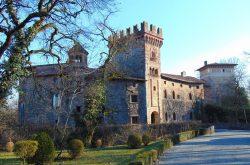 Visita Guidata al Castello di Marne - Filago