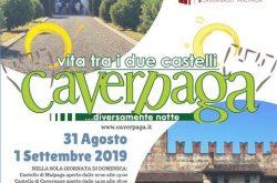 Caverpaga - Cavernago