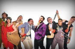 Che disastro di commedia al Teatro Creberg - Bergamo