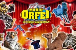 Circo all'Oriocenter - Orio al Serio