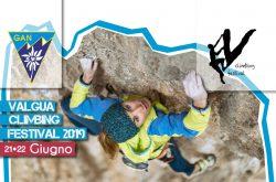 Climbing Festival Falesia di Valgua - Albino