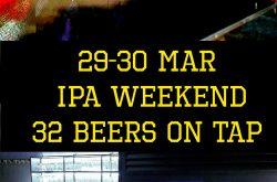 IPA Beer Weekend al D'Oc Cafe' 56 - Bottanuco
