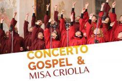 Concerto Gospel & Misa Criolla – Lovere