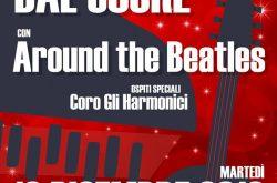 """Concerto di Natale AVIS """"VOCI DAL CUORE"""" Teatro Creberg – Bergamo"""