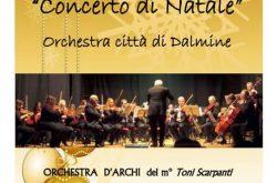 Concerto di Natale - Presezzo