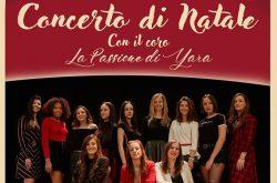 «Concerto di Natale» Boccaleone - Bergamo
