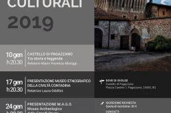 Corso per operatori Culturali - Pagazzano