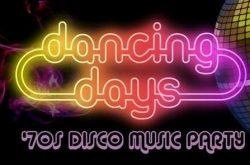 Dancing Days ft ABBA Tribute al Druso - Ranica