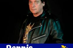 Dennis Stratton al Druso - Ranica