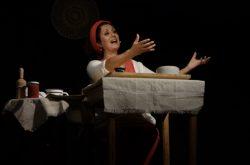Egidia Bruno Teatro - Ponteranica