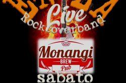 Enea Live al Monangi - Dalmine