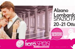 FIERA SPOSI & SHOWROOM - Alzano Lombardo