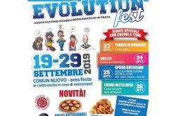 Evolution fest - Comun Nuovo