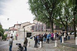 Visita Guidata EXSA - Ex Carcere di Sant'Agata -  Bergamo
