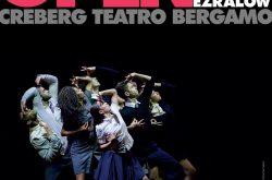 Ezralow Dance - Open al Teatro Creberg - Bergamo