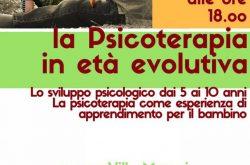 """""""La Psicoterapia in età evolutiva"""" - Stezzano"""