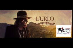 L'URLO Zucchero Tribute band al Funky Gallo - Bergamo