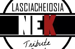 Lasciacheiosia Nek tribute band al Funky Gallo - Bergamo
