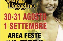 """Festa """"Miss Bagaglino"""" - Martinengo"""