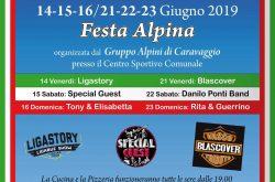 Festa Alpina - Caravaggio