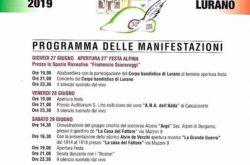 Festa degli Alpini - Lurano