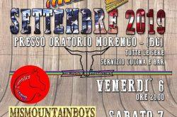 Festa Country - Morengo