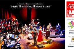 Festa Europea della Musica - Bergamo