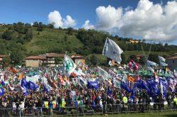 Festa Nazionale Lega Nord - Pontida