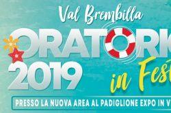 Festa Oratorio - Val Brembilla