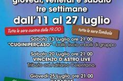 Festa Oratorio Zingonia - Verdellino
