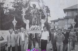 """Festa Patronale """"Madonna del Rosario"""" - Mozzo"""