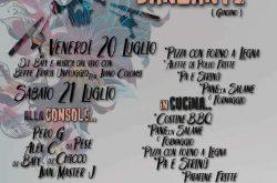 Festa al Laghetto Corrado - Gandino