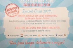 Festa del Borgo - Bergamo