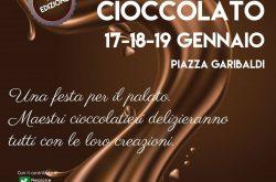 Festa del Cioccolato - Treviglio
