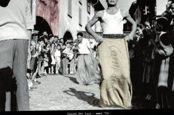 Festa del Compatrono - Clusone