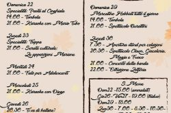 Festa del Santuario di Cividino - Castelli Calepio