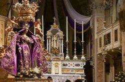 Festa della Beata Vergine Addolorata - Bracca