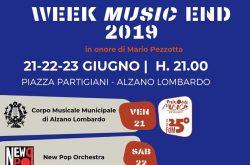 Festa della Musica - Alzano Lombardo