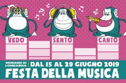 Festa della Musica - Romano di Lombardia