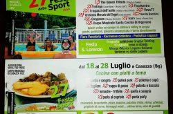 Festa dello Sport - Casazza