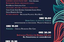 Boccaleone in Festa - Bergamo