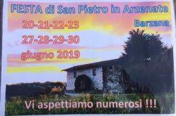 Festa di San Pietro in Arzenate - Barzana