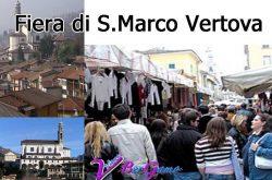 Festa patronale di San Marco - Vertova