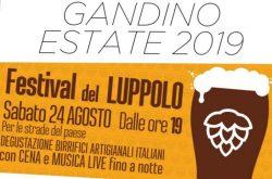 Festival del Luppolo - Gandino