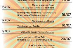 Festivalmen - Almenno San Salvatore