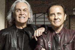 Roby Facchinetti e Riccardo Fogli – Brembate Sopra